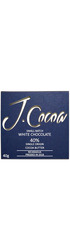 40% White Chocolate Small Batch 40g