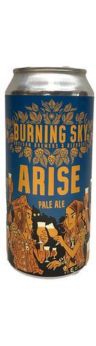 Arise Pale Ale