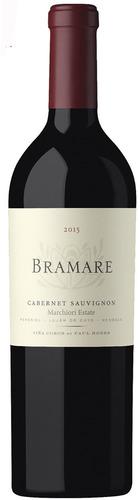 Bramare Marchiori Vineyard Cabernet Sauvignon