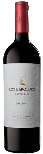 Los Haroldos Roble Malbec