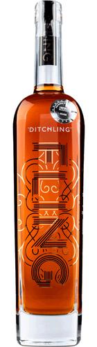 Ditchling Fling Toffee Vodka - 70cl