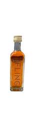 Ditchling Fling Toffee Vodka - 6cl