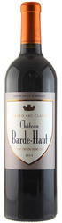 Chateau Barde-Haut Grand Cru