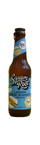 Lemon Gose Shandy