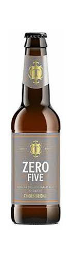 Zero Five Low Alcohol Pale Ale