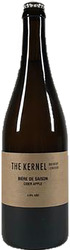 Biere de Saison Cider Apple