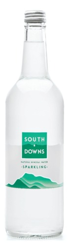 South Downs Sparkling Water - 75cl