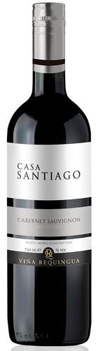 Casa Santiago Cabernet Sauvignon