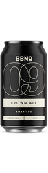09 Brown Ale Amarillo
