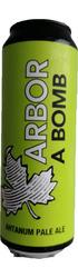 A Bomb Pale Ale