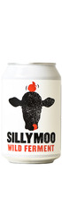 Silly Moo Wild Ferment Cider - 24 x 33cl can
