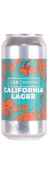 California Lager Steam Beer
