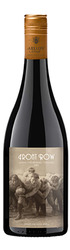 Front Row Syrah/Mourvedre/Viognier