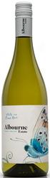 Albourne Estate White Pinot Noir - 6 bottle Promotion