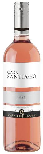 Casa Santiago Rose