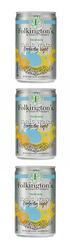 Folkington's Perfectly Light Tonic Water - 3 fridgepack (3 x 8 x 15cl)