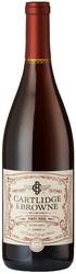 Cartlidge and Browne Pinot Noir