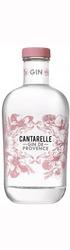 Cantarelle Gin de Provence - 70cl