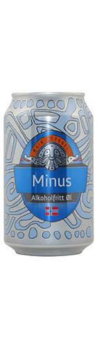 Minus Alkoholfrei - Gluten Free