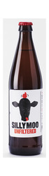 Silly Moo Unfiltered Cider - 50cl