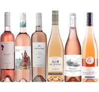 A World of Rose Selection