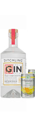 Ditchling Gin & Folkingtons Tonic Deal