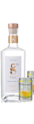 Generation 11 Gin & Folkingtons Tonic Deal