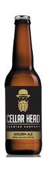 Cellar Head Golden Ale
