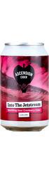 Into The Jetstream Sparkling Sour Cranberry Cider