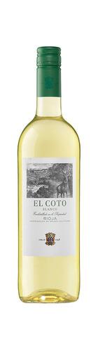 El Coto Rioja Blanco - 37.5cl