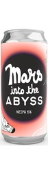 Mars into the Abyss NEIPA Image