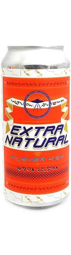 Extra Natural Pilsner