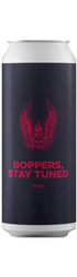 Boppers, Stay Tuned Pale