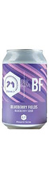 Blueberry Fields Sour