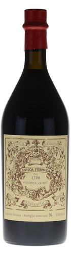Antica Formula Sweet Red Vermouth