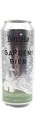 Garden Bier