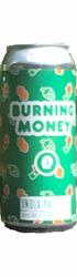 Burning Money NEIPA