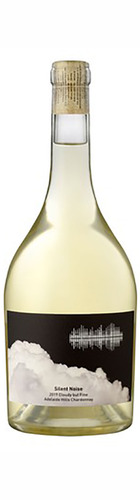 Cloudy but Fine Chardonnay