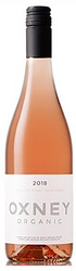 Oxney Organic Pinot Noir Rose