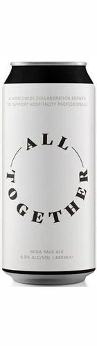 All Together IPA Gluten Free