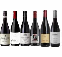 Prestige Pinot Noir Selection - mixed 6 bts
