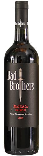 Bad Brothers MaTaCa blend