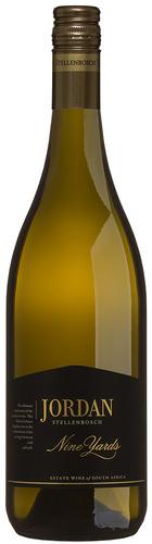Nine Yards Chardonnay