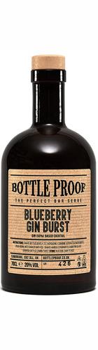 Blueberry Gin Burst - Large