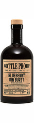 Blueberry Gin Burst - Large