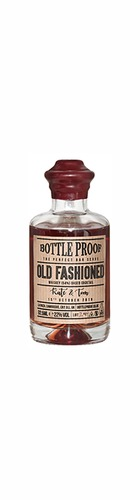 Old Fashioned - Small