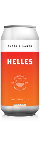Cloudwater Helles