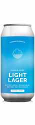 Cloudwater Light Lager Image
