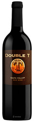 Double T Red Blend Image