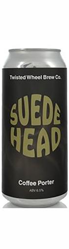 Suede Head Coffee Porter